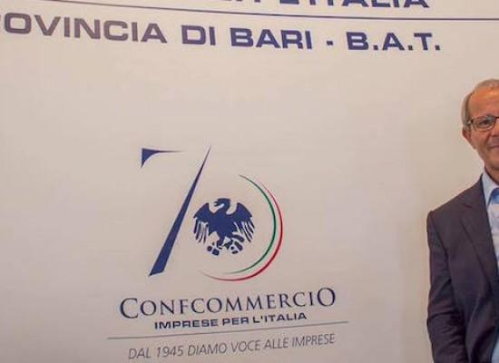 """Documento Confcommercio ai candidati sindaco: """"Nostro contributo per città a misura d'uomo"""""""