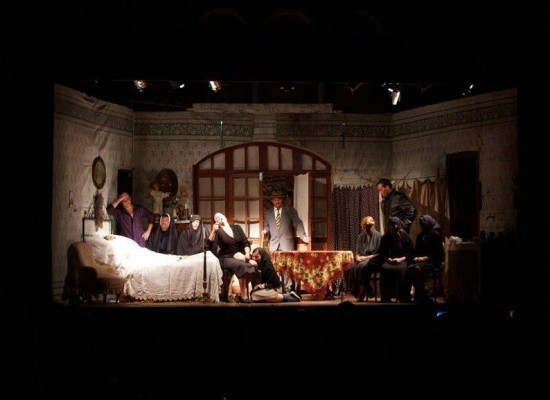 """Teatro Garibaldi: secondo appuntamento rassegna """"Teatro con Diletto"""", ecco """"Na Santarella"""""""