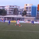 Unione Calcio, sconfitta di misura a Barletta