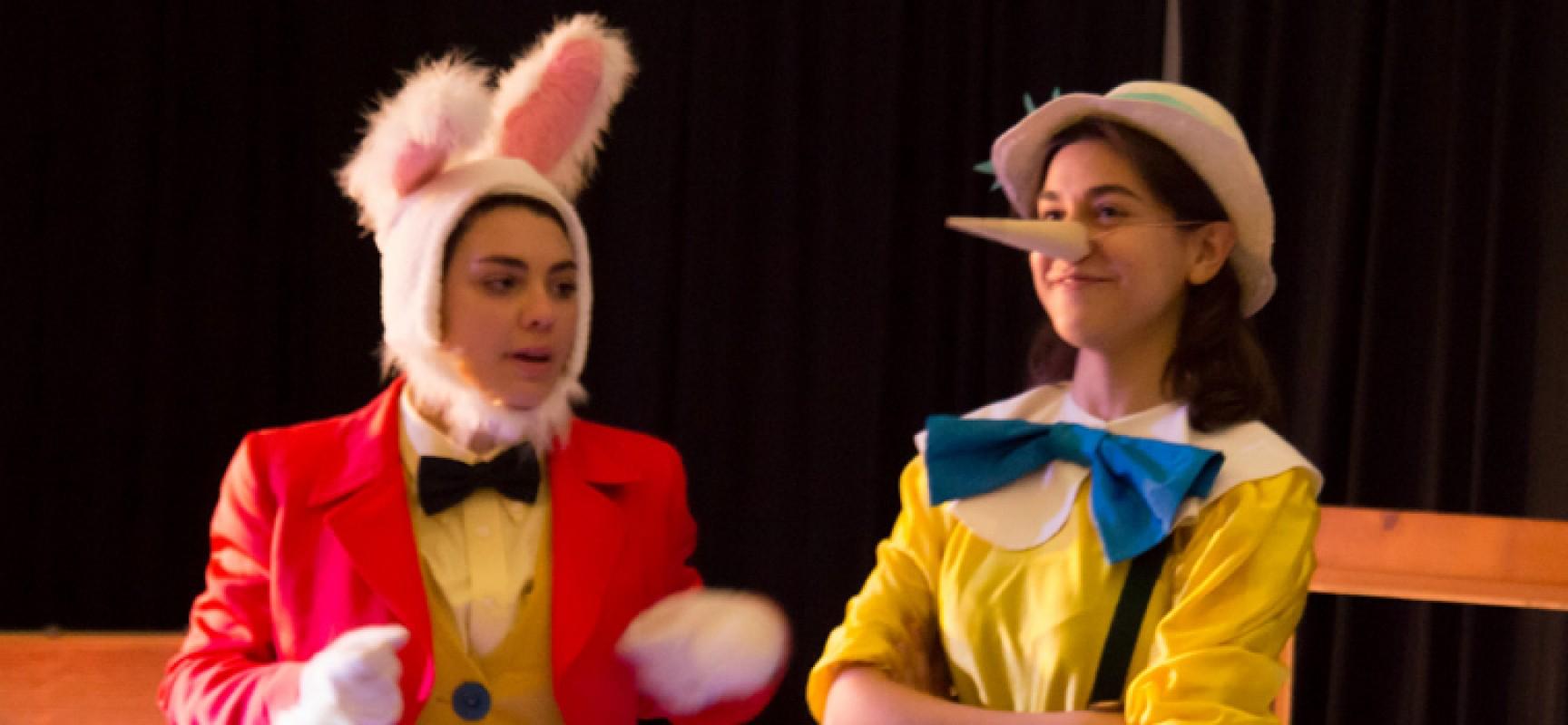 """""""Children 84"""", spettacolo e stage per ragazzi al teatro Don Sturzo"""
