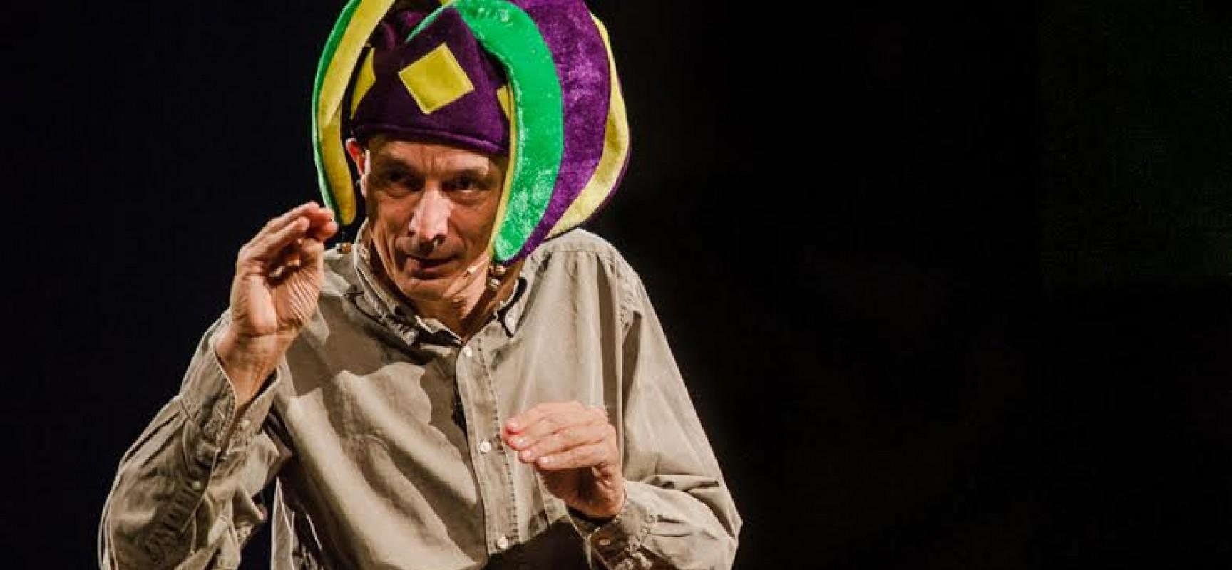 Il palcoscenico di Zelig ospita il biscegliese Massimo Valente