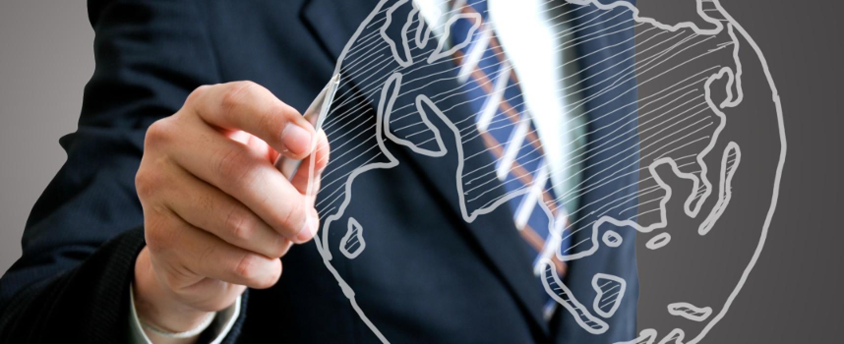 Internazionalizzazione delle imprese, Confcommercio Bisceglie presenta il bando