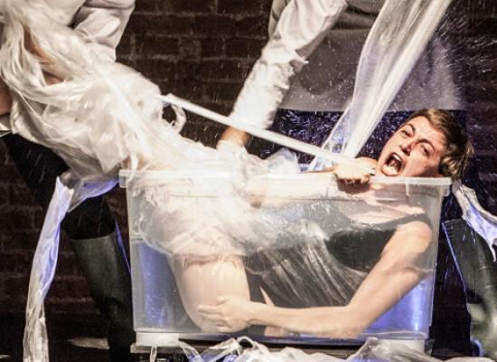 """""""La sirenetta"""", domenica il secondo appuntamento con Next al Teatro Garibaldi / PROMO"""