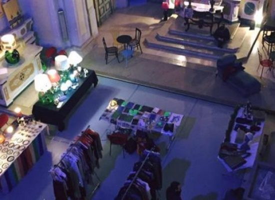 """Make Market"", oggi a Bisceglie lo shopping intelligente di Mosquito Aps"