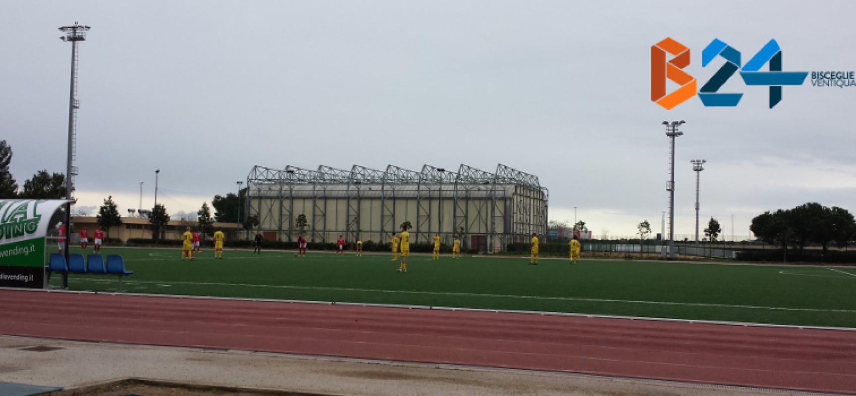 Unione Calcio, Moscelli e Di Pierro puniscono l'Avetrana