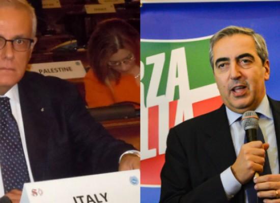 Duro botta e risposta tra i senatori Amoruso e Gasparri