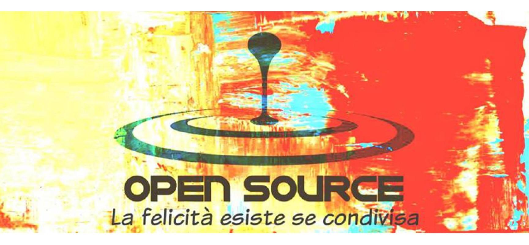 """Un'assemblea per guardare al futuro, Open Source Bisceglie convoca """"Un'ora sola ti vorrei"""""""