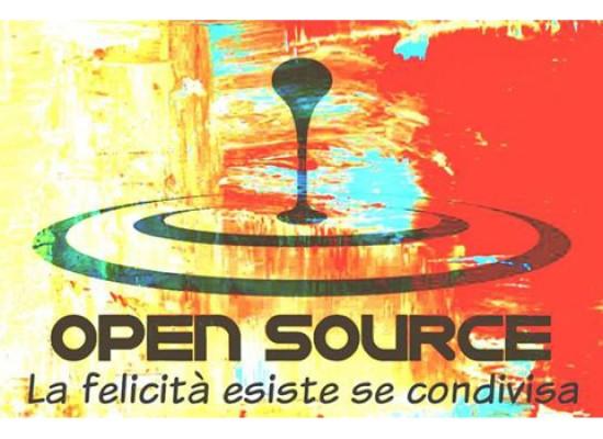 Il circolo Arci Open Source festeggia oggi  prima dell'abbandono della sede storica