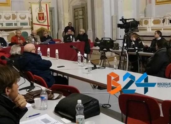 Consiglio comunale il 28 dicembre: sicurezza, regolamento edilizio e cappelle cimiteriali