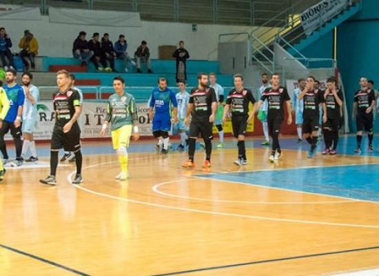 Futsal serie C1: trasferte complicate per Diaz e Nettuno