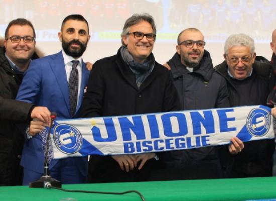 """Unione Calcio, è l'ora della finale di Coppa. Leonardo Pedone: """"Traguardo anche per la città"""""""