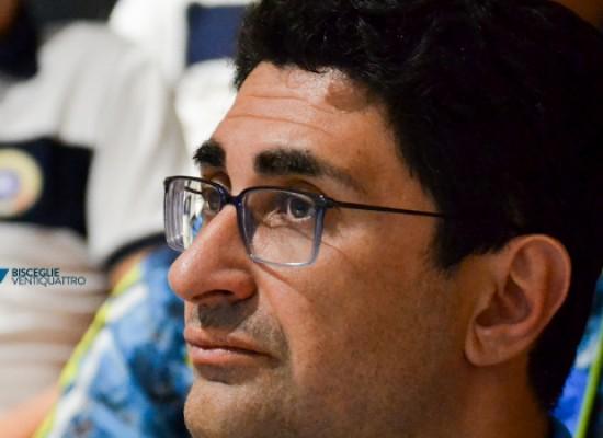 """Il consigliere Simone replica a Naglieri: """"Nessuna denuncia, solo umana pietas"""""""