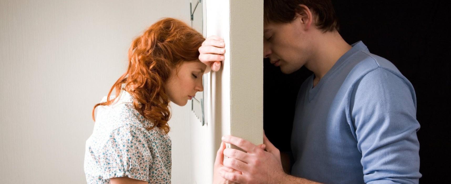 """Rubrica """"Lo psicologo risponde"""": fine di un rapporto occasione per conoscere meglio sé stessi"""