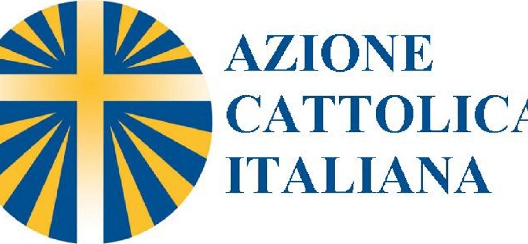 """""""fierA di esserCI"""", anche Bisceglie parteciperà alla festa dell'Azione Cattolica diocesana"""
