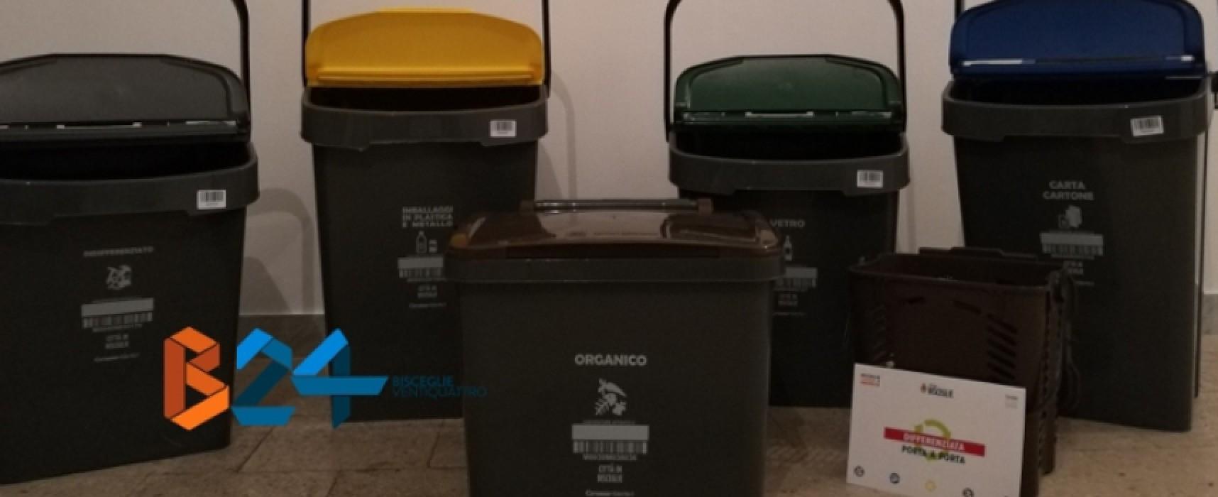 Conferimento rifiuti: ordinanza sindacale richiama alle regole, proseguono i controlli