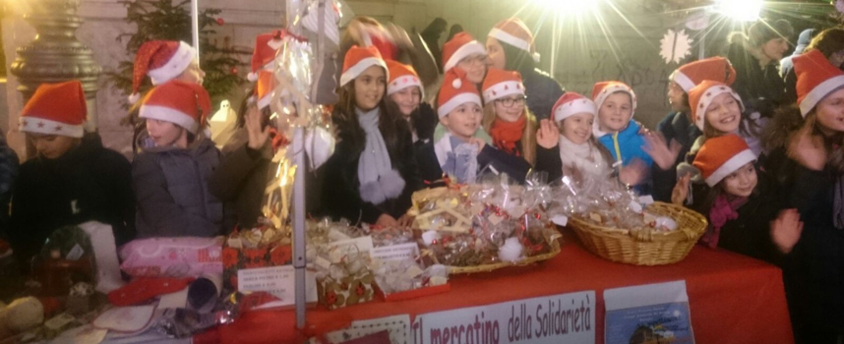 """Scuola """"De Amicis"""", fine settimana con """"Scuola Aperta"""" e mercatino della solidarietà"""