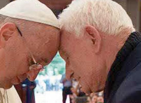 Rotary, incontro con il Cardinal Simoni: fu arrestato e torturato dal regime comunista