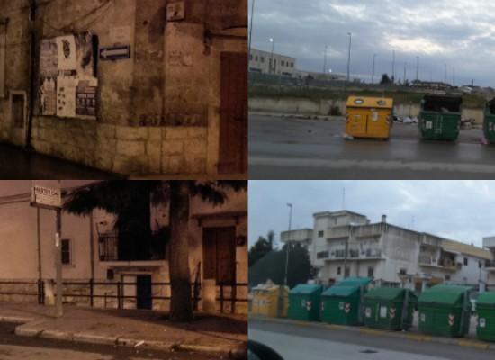 "Cumuli di rifiuti in città, Camassambiente: ""Fenomeno fisiologico e prevedibile"""