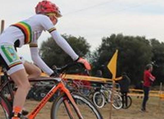 Gaetano Cavallaro, buoni risultati ai Campionati Italiani di Cyclocross / FOTO