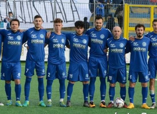 """Unione Calcio, scontro diretto al """"Manzi-Chiapulin"""" contro il Barletta"""