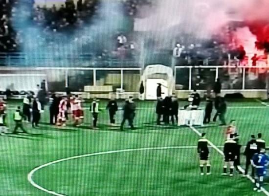 Coppa Italia Eccellenza: Unione Calcio sconfitta ai rigori dal Team Altamura