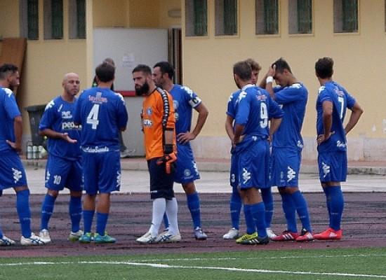 Unione Calcio, il 2017 riprende con la sfida all'Avetrana