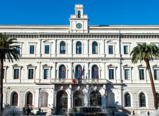 """Università """"Aldo Moro"""" di Bari, sospensione delle attività didattiche causa maltempo / DETTAGLI"""