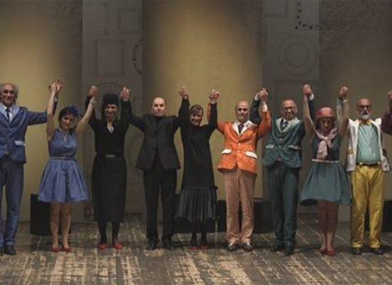 """Terzo appuntamento """"Teatro per Diletto"""" con """"Così è se vi pare"""" della compagnia Omfalos"""