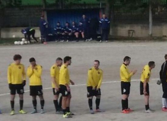 Gol all'ultimo respiro, il Bellavitainpuglia passa in casa dello Sport Lucera / CLASSIFICA