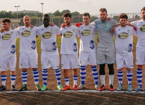 Don Uva Calcio, vittoria di rigore contro l'Ischitella