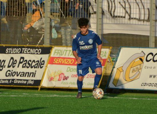 """L'Unione Calcio ospita l'Hellas Taranto al """"San Pio"""" di Bari"""