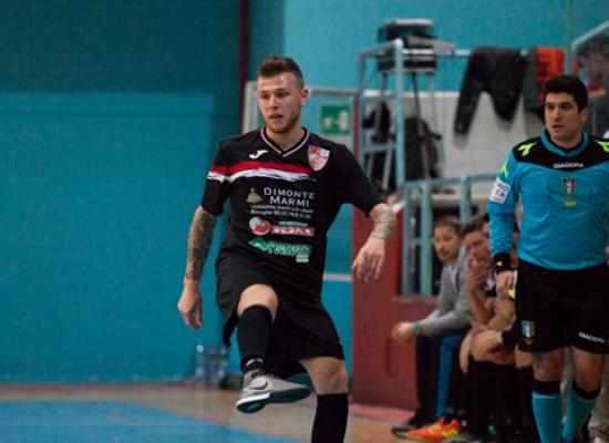 Futsal serie C1: harakiri della Diaz, Nettuno ko contro il Neapolis/RISULTATI E CLASSIFICA