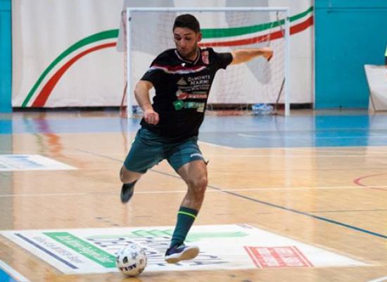 Futsal C1: insidia Futsal Salapia per la Diaz, Nettuno contro Altamura