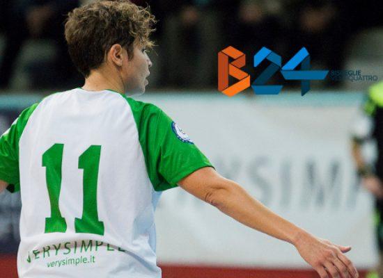 Calcio a 5 femminile: punto prezioso per Arcadia, torna al successo il Futsal Bisceglie