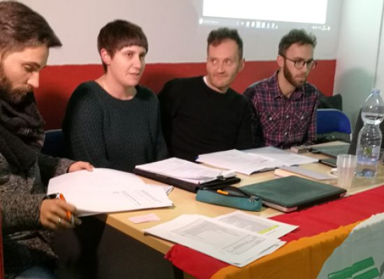 Arcigay Bat, le nomine del nuovo consiglio direttivo: Luciano Lopopolo presidente