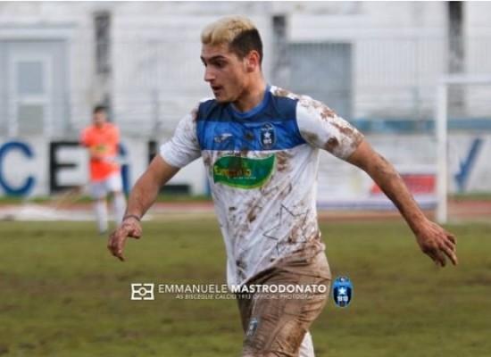 Bisceglie Calcio in semifinale di Coppa Italia, eliminata la Frattese
