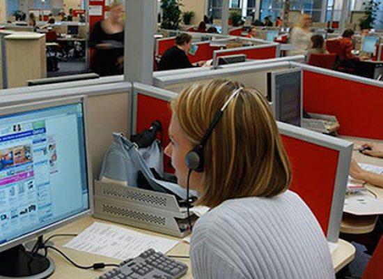 Coronavirus: disposizioni regionali per call center, nuovi obblighi per chi rientra in Puglia