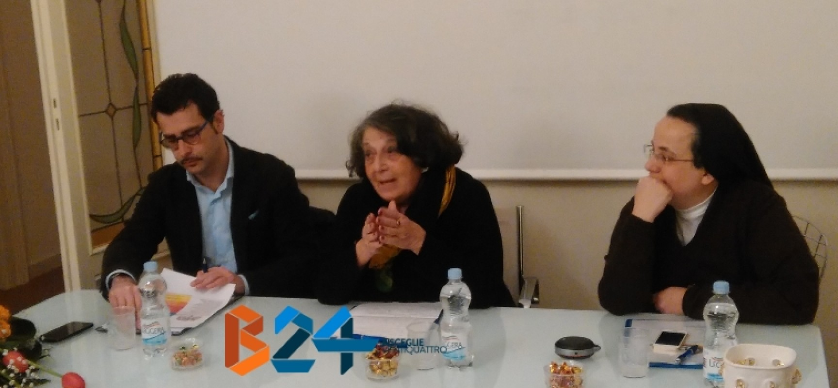 Fondazione DCL, Anna Maria Impemba analizza i vocaboli delle nuove generazioni