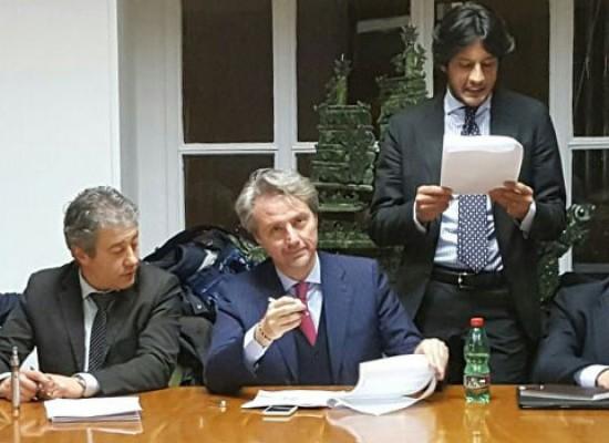 Accordo Cdp, la soddisfazione di Bartolo Cozzoli e di Universo Salute