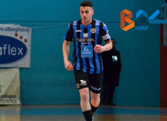Futsal Bisceglie vittoriosa in casa della Vigor San Cataldo / CLASSIFICA