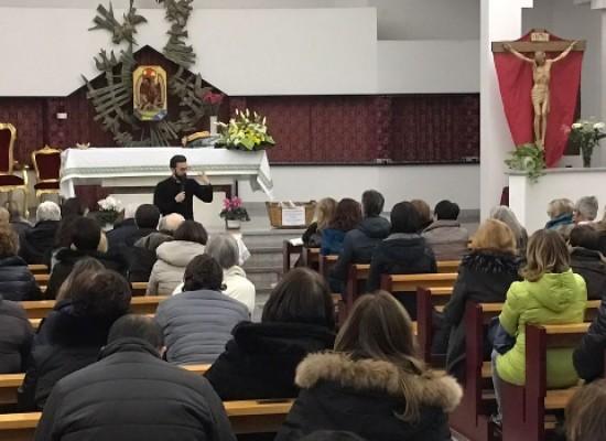 Formazione Diocesana a Bisceglie, al via il secondo semestre per 205 operatori pastorali