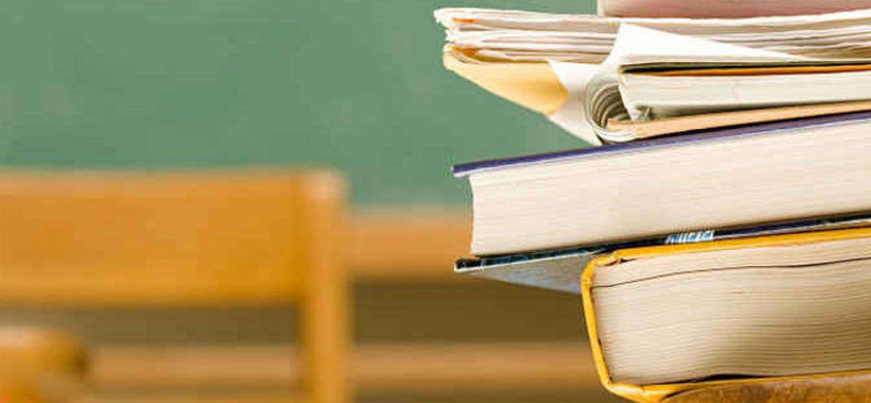 Arriva il contributo per l acquisto dei libri scolastici for Libri di testo scolastici
