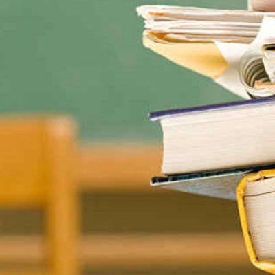 Fornitura gratuita e semigratuita libri di testo, prorogata la scadenza