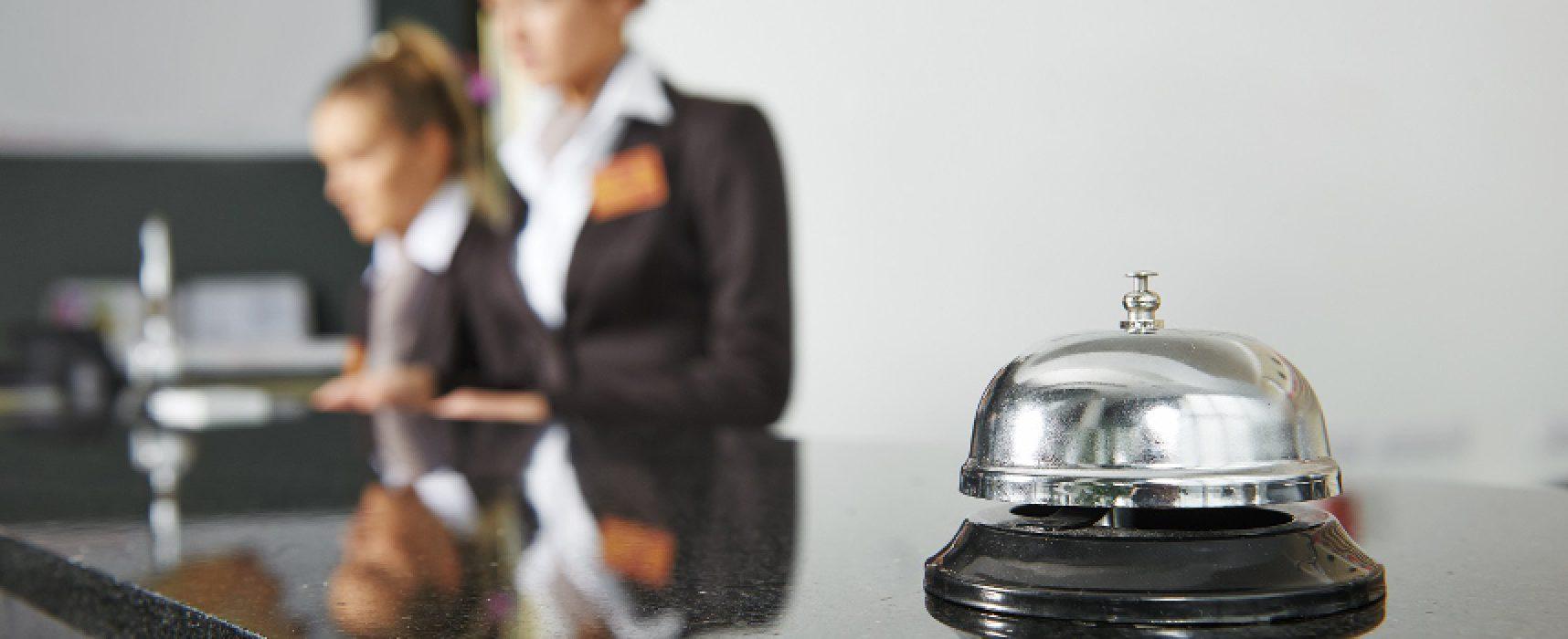 Turismo e ristorazione, struttura biscegliese cerca figure professionali / COME CANDIDARSI