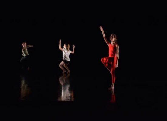 """La Compagnia Simona Bertozzi porta il suo """"Prometeo"""" danzante sul palco del Teatro Garibaldi"""