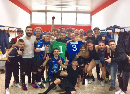 Futsal Bisceglie, l'under 21 trionfa nel girone R