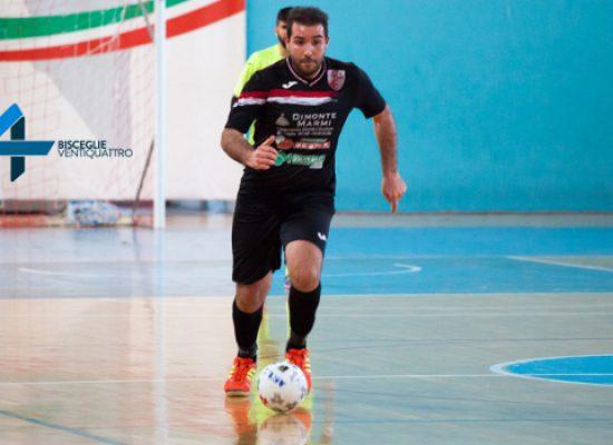 Futsal, serie C1: nel finale di campionato in palio la salvezza per Diaz e Nettuno