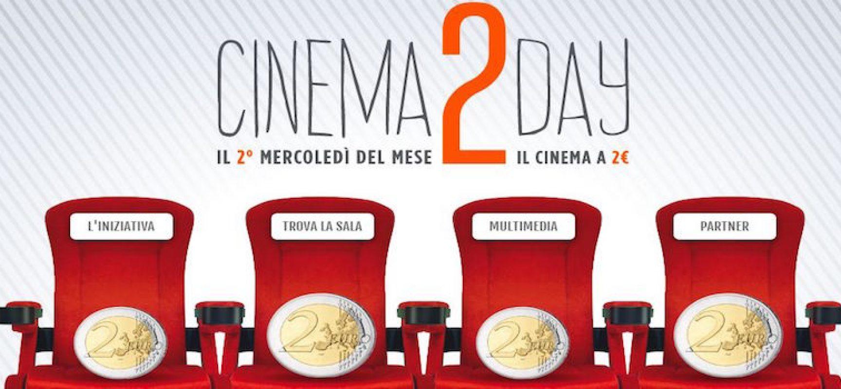"""Niente più """"mercoledì a 2 euro"""": il cinema Politeama dice no alla proroga di Cinema2Day"""