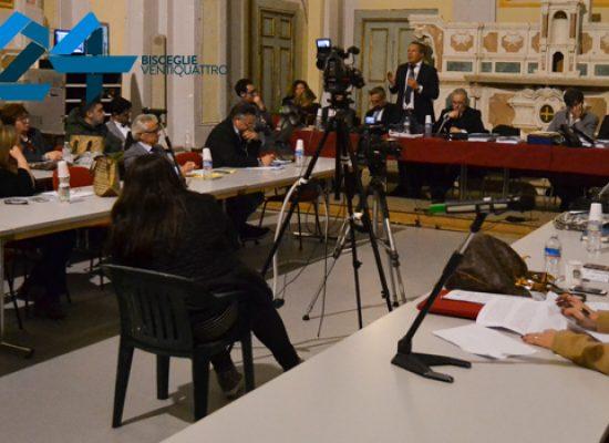 Dibattito sull'igiene urbana in Consiglio Comunale: Tari, piano economico e sanzioni