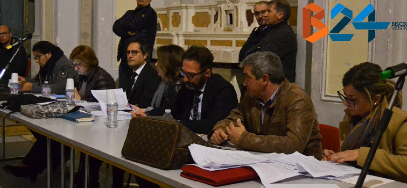 Consiglio comunale: question time, l'amministrazione risponde all'opposizione